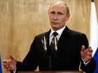Pressionado por críticas do Ocidente, Putin deixará G20 mais cedo