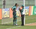 Oliveira lamenta baixas no Coritiba e define: 'Fatalidades do futebol'