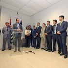 Nova sede do Ministério Público é inaugurada
