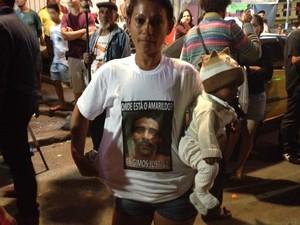 G1 - Ato por Amarildo na Rocinha vai até o Leblon e termina na rua ... f956d41822d60