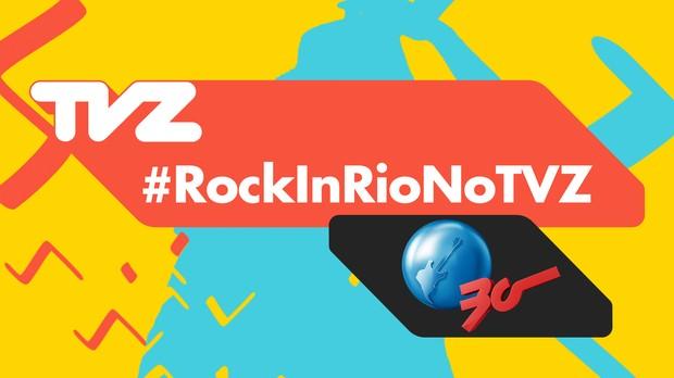 rir tvz (Foto: multishow)