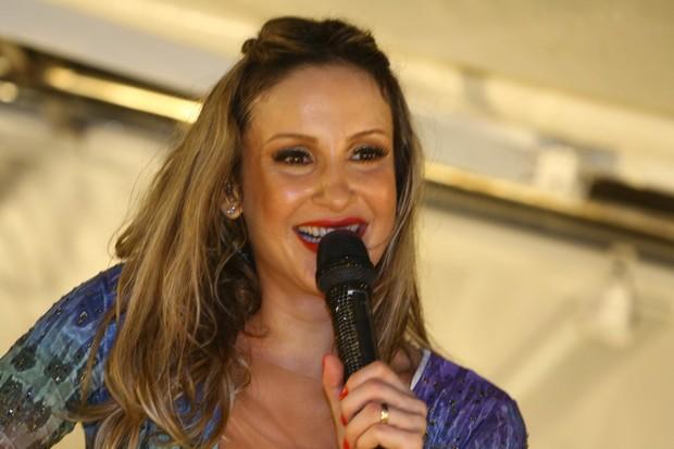 Claudia Leitte (Foto: Marcello Sá Barretto / AgNews)