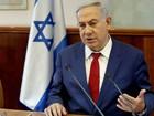 Netanyahu questiona 'imparcialidade' da iniciativa de paz francesa