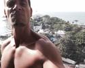 "Ferdinand reclama de trânsito no Rio: ""Nunca antes na minha vida vi igual"""