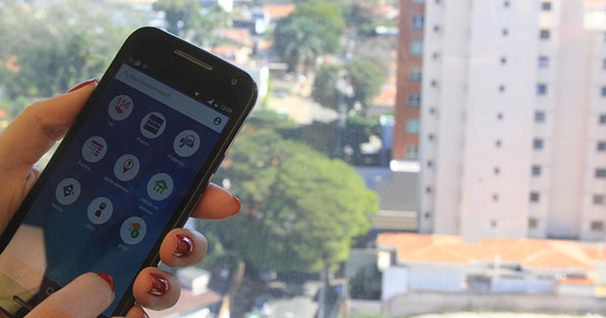 Aplicativo amplia conectividade e permite acesso a serviços públicos no celular