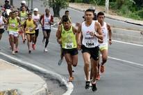 Corrida Archer Pinto chega à 60ª edição com provas em setembro (Frank Cunha/Globoesporte.com)