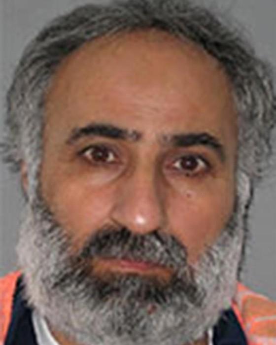 Al Qaduli, considerado o número 2 do Estado Islâmico (Foto: EFE/Departamento de Estado dos Estados Unidos)