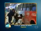 Usuário do Move é agredido por fiscais em Vespasiano, na Grande BH