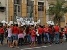Em Belém, Justiça Militar interroga PMs que promoveram greve em 2014