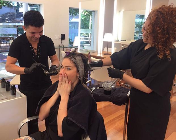 Renata Longaray (Foto: Divulgação)