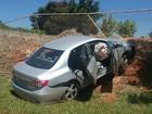Professor que bateu carro ao passar mal morreu de infarto, diz UnB