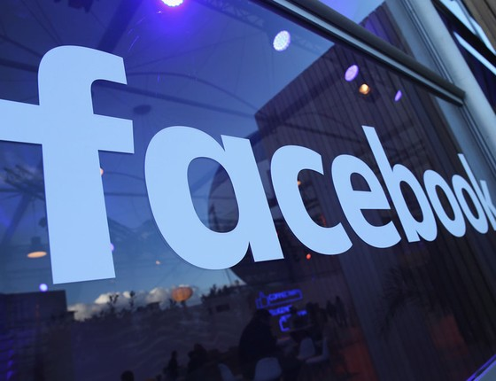 Logo do Facebook (Foto: Getty Images)