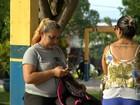 Passageiros contam estratégias para evitar assaltos nos pontos de ônibus