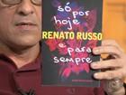 Renato Russo: leia trecho do diário do rehab 'Só por hoje e para sempre'
