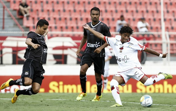 ituano, bragantino, itu, novelli júnior, paulistão (Foto: Miguel Schincariol / Ituano FC)