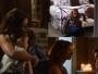 Série 'Agenda Proibida' estreia na programação da Globo na segunda