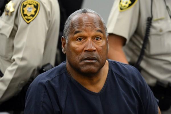 O ex-jogador de futebol americano, O.J. Simpson (Foto: Getty Images)