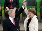 Em carta aberta, Lula diz que respeita o STF e que espera justiça