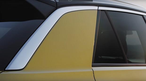 Volkswagen T-ROC 2 (Foto: Reprodução)
