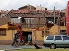 Prefeitura de Taquarituba pede doação de materiais de construção