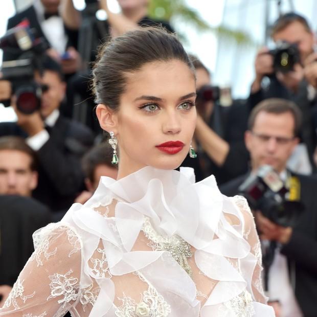Sara Sampaio (Foto: Getty Images)
