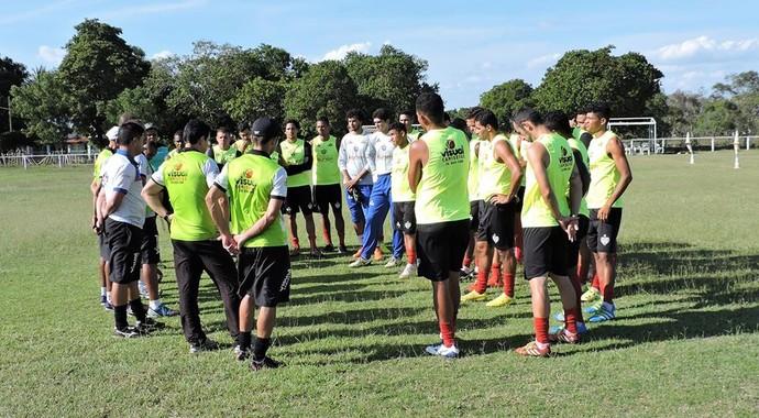 elenco Bahia de Feira (Foto: Divulgação / Bahia de Feira)