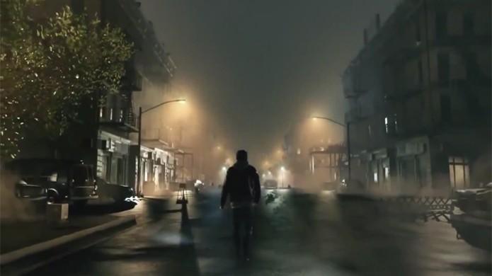Novo Silent Hill terá Hideo Kojima e Guillermo Del Toro na produção e participação do ator Norman Reedus no jogo (Foto: Reprodução)