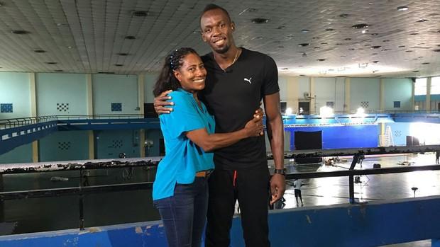 Globo Repórter viaja pela Jamaica, a ilha da beleza (divulgação)