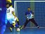 Taubaté Futsal estreia em ginásio novo contra a AABB pela Liga Paulista