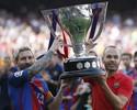 Questionado sobre renovação, Iniesta cobra posição dos diretores do Barça