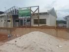 Cinco creches de Macapá devem ter obras reativadas, diz prefeitura