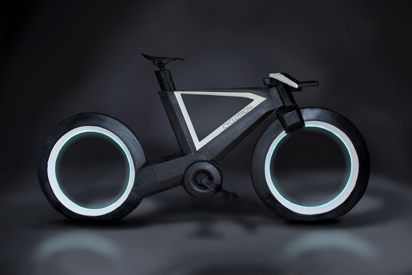 Cyclotron (Foto: Reprodução/Kickstarter)