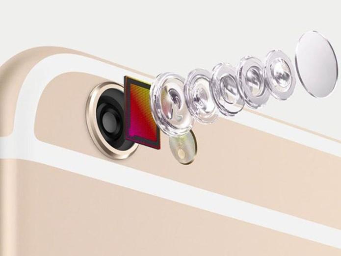 iphone 6s (Foto: Divulgação)