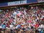 MLS celebra 20 anos de olho em novo salto, com Copa América de trampolim
