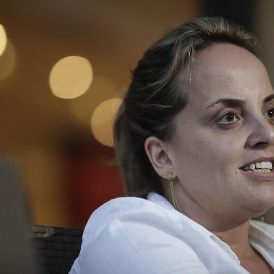 Lurian Lula da Silva (Foto: Maíra Coelho/O DIA/AE)