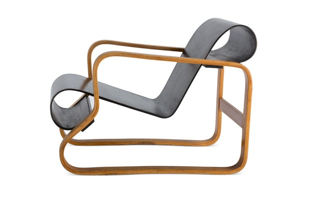 A Natureza De Alvar Aalto Em Foco Casa Vogue Design