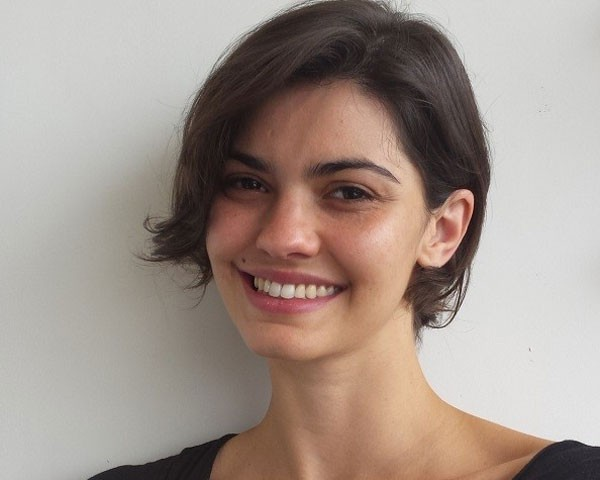 Mariana Amaro, colaboradora de Marie Claire (Foto: Arquivo pessoal)