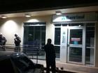 Duas agências bancárias são atacadas na Região Central do RS