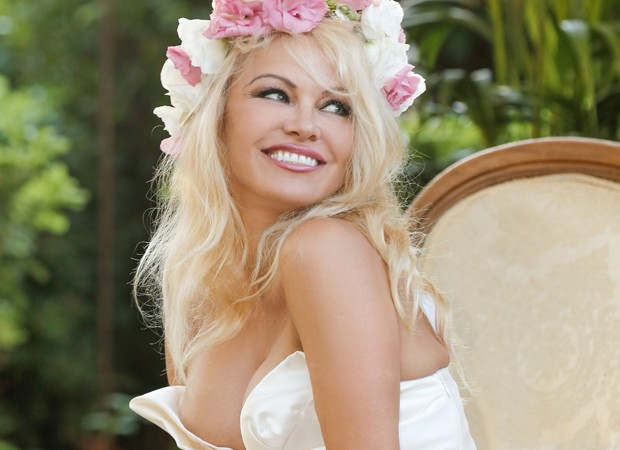 Pamela Anderson (Foto: Grosby Group)