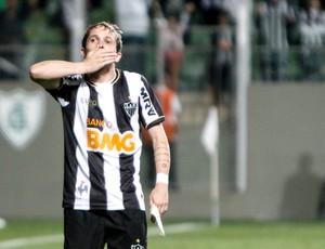 Bernard; Atlético-MG; Independência