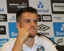 """Em alta, Ramiro diz não ter preferência por posição: """"Sou funcionário"""""""