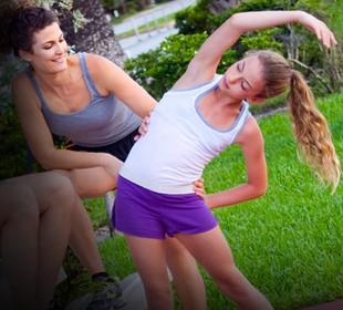 EuAtleta Turíbio Exercícios Adolescência Carrossel (Foto: Eu Atleta)