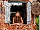 Grazi Massafera comemora conquistas e faz planos para o futuro: 'Férias com Sofia'