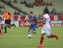 Rodrigo Andrade foca em 1º clássico do ano contra o Ceará pelo estadual