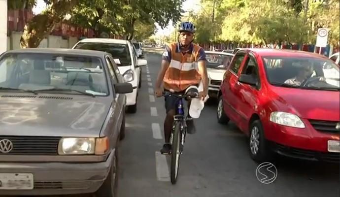 Guarda Municipal de Resende aposta nas bicicletas para facilitar o deslocamento (Foto: Rio Sul Revista)