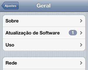 iPhone 3 (Foto: Reprodução)