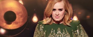 Adele apresenta nova música em especial da televisão britânica (GloboNews)