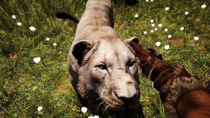 Far Cry Primal: como baixar e instalar no PS4, Xbox One e PC (Foto: Reprodução/Victor Teixeira)