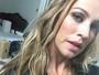 Luana Piovani diz que o marido 'é um negócio de cinema' e comenta ensaio: 'O povo me deu asas'
