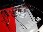 Homem é detido em flagrante com espingarda artesanal e munições